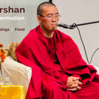 FREE Satsang and Darshan with Sri Avinash - Spiritual Talk | Blessings | Meditation | Music - MELBOURNE PEACE EVENT