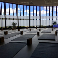 Yoga Sanctuary in Rowville