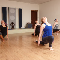 Prelude Introduction 1 - Bala Krama  (Stepping into Strength) 7 Week Course