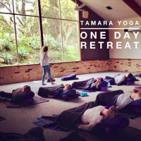 Tamara Yoga One Day Retreat with Tamara