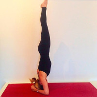 Headstand Workshop