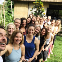 Tamara Yoga Teacher Training Intensive