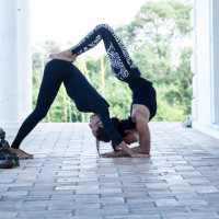Free Class and Discussion for Yoga Teachers with Idit Hefer Tamir
