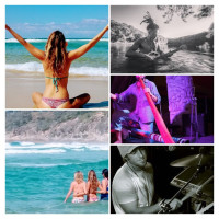 EMERGE: Music and Movement Retreat and conscious community