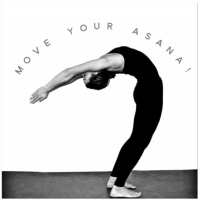 Move your Asana! with Jenni Morrison-Jack