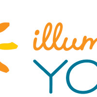 Illuminate Yoga logo