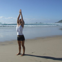 Flo Fenton's one day workshop Maleny- 'Yoga for Cleansing'
