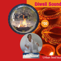 Diwali Sound Healing Celebration