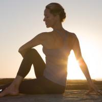Spring Yoga Cleanse & Clarify