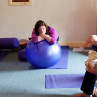 PostNatal Yoga Teacher Training