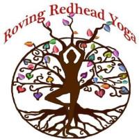 Roving Redhead Yoga logo