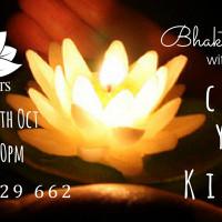 Bhakti Bliss: Cacao Yoga & Kirtan