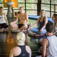 Yoga Retreats in Paradise - 13 nights / 10 days