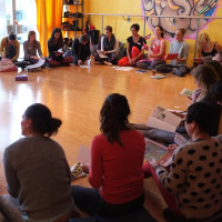 Level 2, FREE Advanced Yoga Teacher Training Info Session