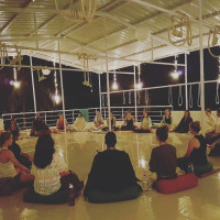 200 hours Yoga Teacher Training in India (Yoga Alliance Accredited)