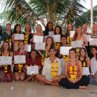 200 hrs Ashtanga Yoga Teacher Training in Goa India