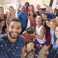 300 Hours Yoga Teacher Training Course in India