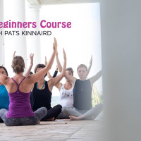 8 Week Beginners Course