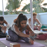 5 day Yoga Retreat In Goa India