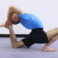 BACKBEND WORKSHOP