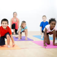 Children's Vacation Yoga 4-10yrs