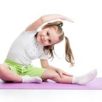 Yoga for Children 4-6yrs Term 1 2018