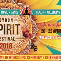 2018 Byron Spirit Festival