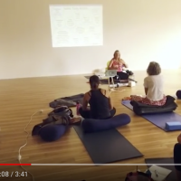 Why to choose Ihana Yoga Teacher Training? Watch student testimonial video from our Youtube Channel.