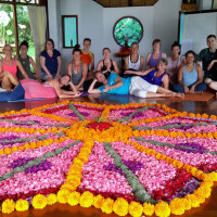 200 HOUR BALI YOGA TEACHER TRAINING JULY 2018