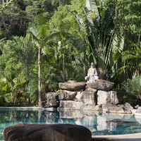 Eco Yoga Retreat in the Byron Bay Hinterlands