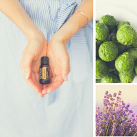 ESSENTIAL OILS 101 - NEW YEAR. NEW YOU