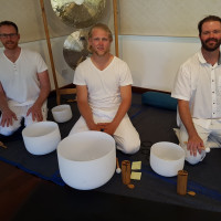 Meditation Sound Bath