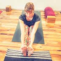 Introduction to Yoga: 6 week course (Thursdays)