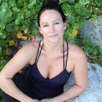 Yin Yoga Teacher Training with Mel McLaughlin 2018