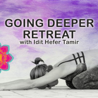 Going Deeper Retreat