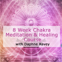 8 Week Chakra Meditation & Healing Course