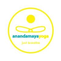 Anandamaya Yoga  logo