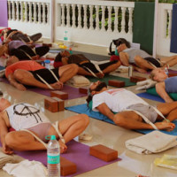 5 day  Yoga Pre TTC Workshop in India