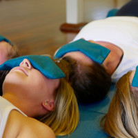 Anxiety and Stress Relief with Yoga
