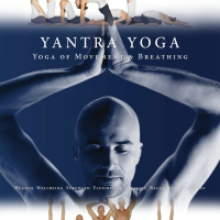 The Eight Movements of YANTRA YOGA to harmonise & strengthen our energies