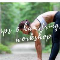 Hips & Hamstrings ~ Roll & Release Workshop ~ Holland Park