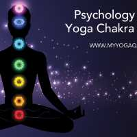 Psychology of Spirit; Yoga Chakra Workshop