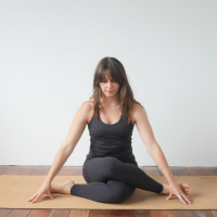 August 2018 50 HR Yin Yoga Teacher Training