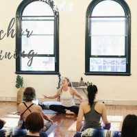 Stretch Yoga 200hr Teacher Training