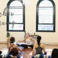 Stretch Yoga 200hr Teacher Training