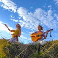 Voice & Mantra module for Yoga teachers with Lulu & Mischka