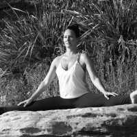 Spring Yin Masterclass with Melanie McLaughlin