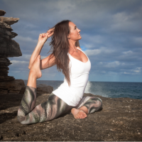 Summer Yin Masterclass with Melanie McLaughlin