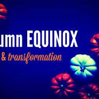 Autumn Equinox ::: Healing Session  ::: release. reveal. transform