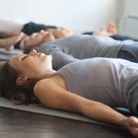 DEEP REST: Retreat, restore and reconnect with 2hrs of  Yoga